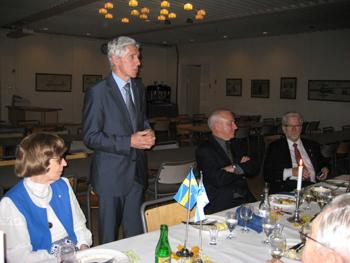 SFM - Hänt i föreningen 2008
